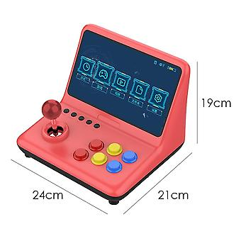 Powkiddy A12 - 9 Inch Arcade Joystick  For Game Console