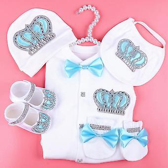 Baby Boy Pizsama beállítása lány