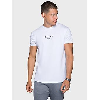 Raith Core Logo T-Shirt - White