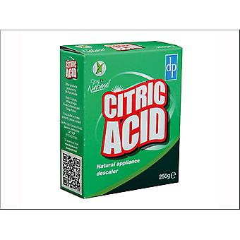 Dri Pak Ltd Citric Acid 250g