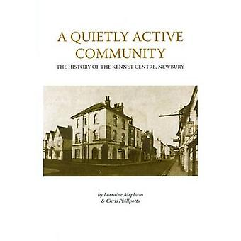 A Quietly Active Community
