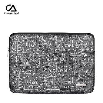 Чехол для ноутбука Чехол для компьютера Сумка совместимая MACBOOK 15 дюймов (395x280x23 мм)