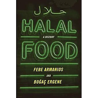 Halal voedsel: Een geschiedenis