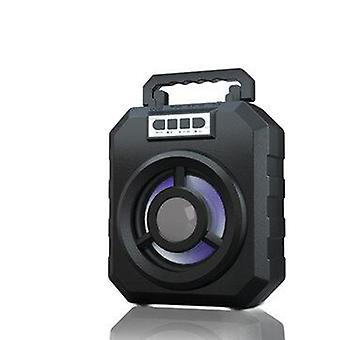 Portable bluetooth Wireless Speaker Subwoofer Stereo