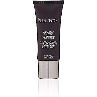 Laura Mercier Silk Creme Oil Free Photo Edition Foundation 30ml Beige Ivory - For Normal to Oily Skin
