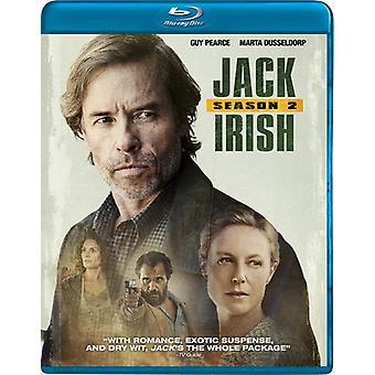 Jack Irish: Season 2 [Blu-ray] USA import