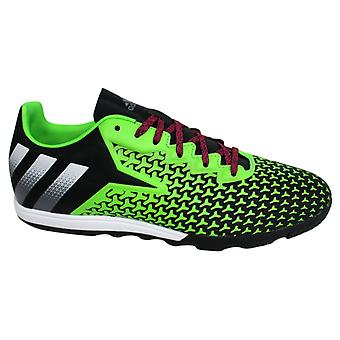 Adidas Ace 16.2 CG Green Black Lace Up Mens Football Trainers AF5295 B37A