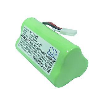 Batterie haut-parleur pour Logitech 180AAHC3TMX 984-000135 984-000142 GG139 S315i S715i