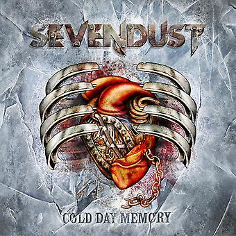 Sevendust - Cold Day Memory (Rocktober 2018 Exclusive) [Vinyl] USA import