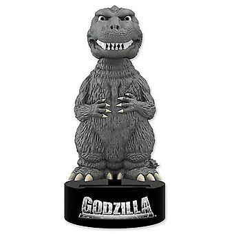 Godzilla Classic 1954 Body knocker (tapaus 12)