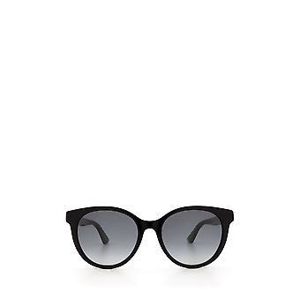 Gucci GG0702SK sorte kvindelige solbriller