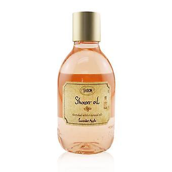 Aceite de Ducha - Manzana de Lavanda (botella de plástico) - 300ml/10.1oz
