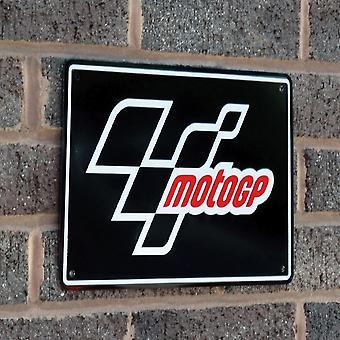 MotoGP Aluminium Parkeerbord