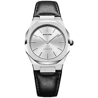 Reloj de señora D1 Milano UTLL13, cuarzo, 34 mm, 5ATM