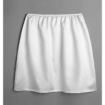 Women's Casual Mini Skirts.ladies Underdress Vestidos Loose Half Slips