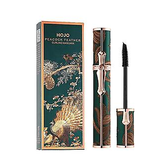 Hojo Curling Natural Fiber Mascara Waterproof Antiperspirant