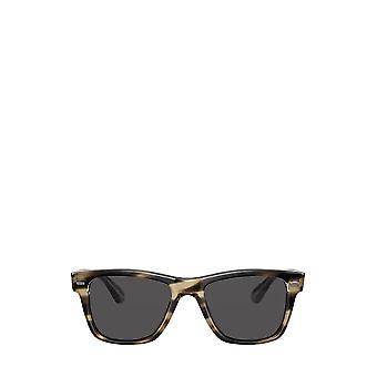 Oliver Peoples OV5393SU cinder cocobolo manliga solglasögon