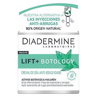 Facial Cream Diadermine Lift + Botology (50 ml)
