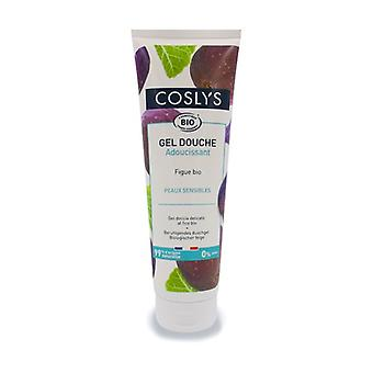 Shower gel for sensitive skin with fig extract 250 ml of gel