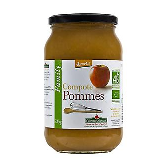 Apple compote 935 g