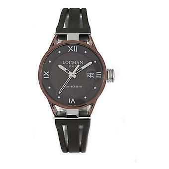 Ladies'Watch Locman 520V07BNBN00SN (Ø 34 mm) (Ø 34 mm)