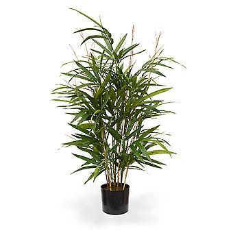 Sztuczna roślina Royal Bamboo 70 cm zielona