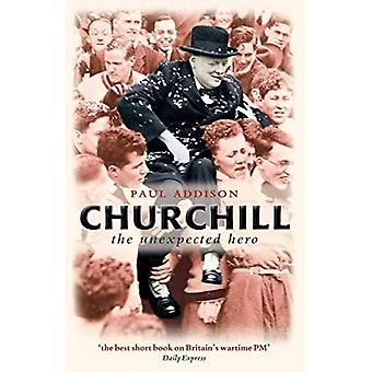 Churchill: O Herói Inesperado