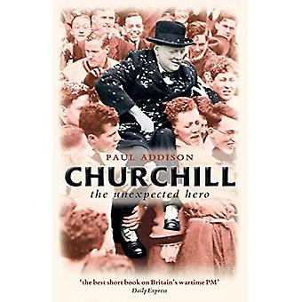 Churchill: Odottamaton sankari