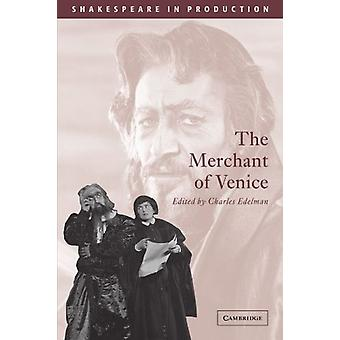 The Merchant of Venice by William Shakespeare - 9780521774291 Book