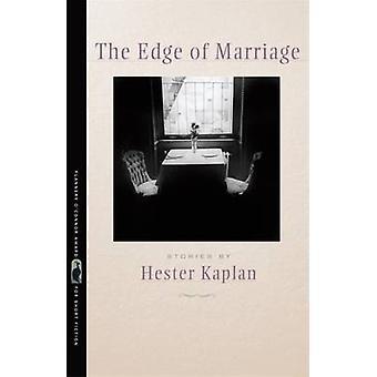 ヘスター・カプランの結婚の端 - 9780820335179 本