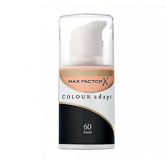Max Factor Colour Adapt Foundation