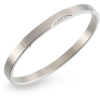 Boccia Titanium 03006-02 Damer Armband