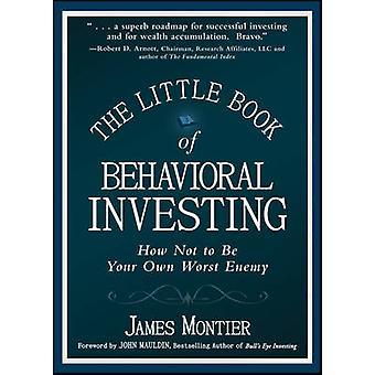 O Pequeno Livro do Investimento Comportamental