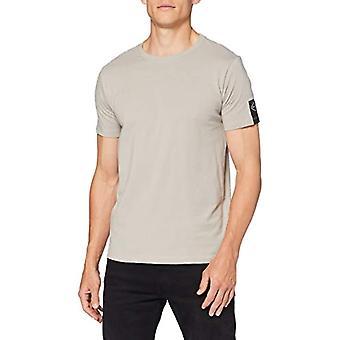 REPLAY M3135 .000.2660 T-Shirt, 673 Light Mud, XXXL Men's