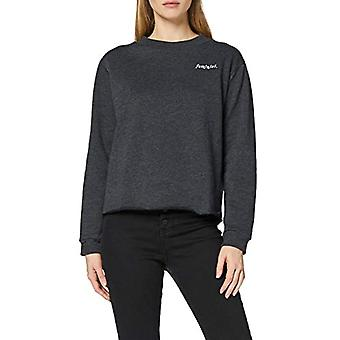 Amazon brand - find. Top Woman, Grey, 42, Label: S