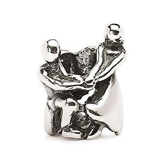 Trollbeads - Helmi, Sterling Silver 925, Donna(3)