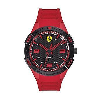 Scuderia ferrari horloge 830664