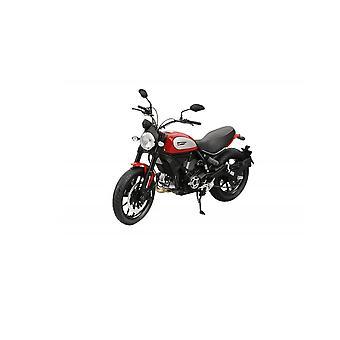 Ducati Scrambler Icon (2015) Diecast Model Motorcycle