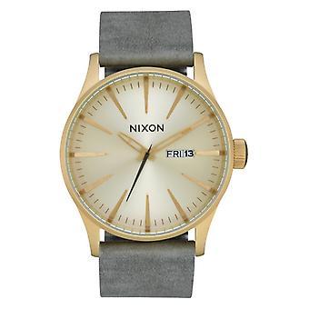 Montre Homme Nixon A1052982 (Ø 42 mm)