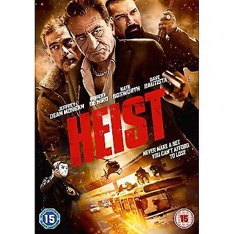 Kupp DVD