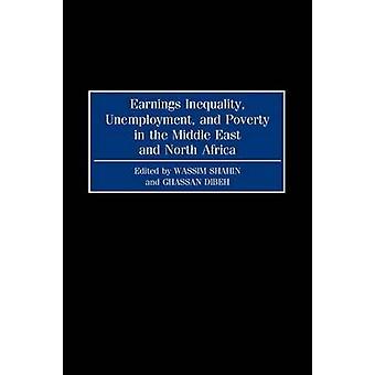 Desempleo de desigualdad de ingresos y la pobreza en el Medio Oriente y África del norte por Shahin y Wassim