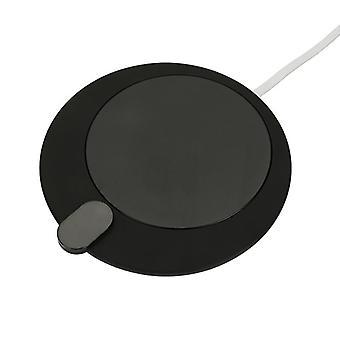 3-gear Usb Cup Heater Mug, Warmer Thermostatic, Hot Coffee Makers, Heating Pad