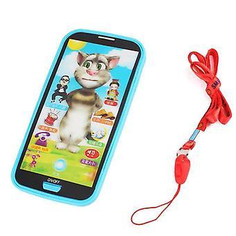Inteligentny ekran dla dzieci Playmobil Telefon Toy, Wielofunkcyjna symulacja Dla Dzieci