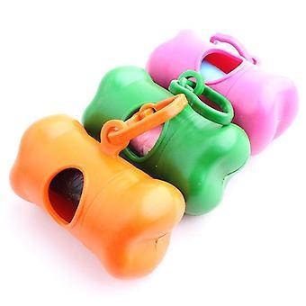 Snail House Pet Waste Bag Dispenser