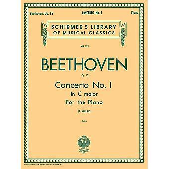 Beethoven: Klavierkonzert Nr.1 in C Op. 15