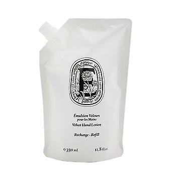 Diptyque Velvet Hand Lotion Refill 350ml/11.8oz