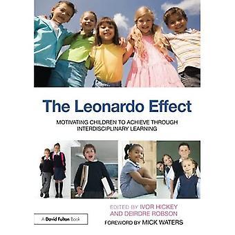 Using the Leonardo Effect for Improving Learning: The Leonardo Effect