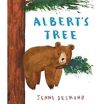 Alberts Tree by Jenni Desmond
