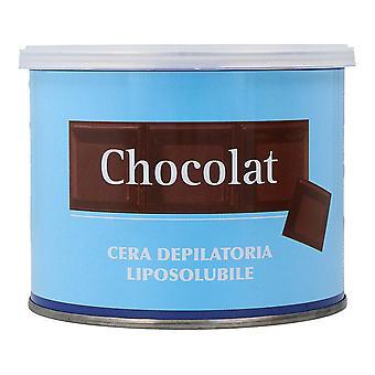 Kroppshårborttagning Vax Idema Can Choklad (400 ml)