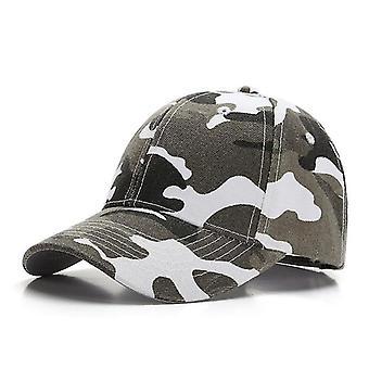 Einstellbare Camouflage Outdoor Sport Hut für und